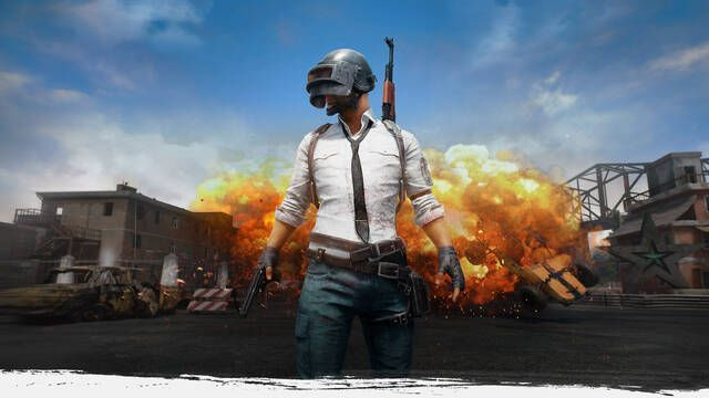 Team SoloMid entra en la escena competitiva de PlayerUnknown's Battlegrounds