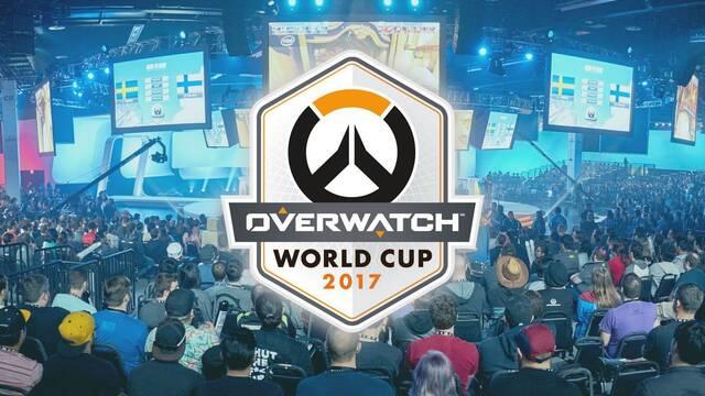 España ya tiene comité y rivales para la Overwatch World Cup 2017