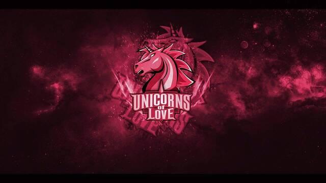 Unicorns of Love viajará a Corea del Sur para realizar una boot camp