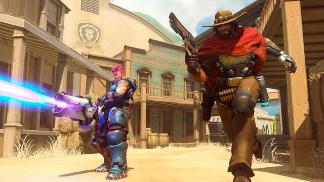 Blizzard tiene dificultades para obtener equipos para la Overwatch League debido a su precio: 20 millones de dólares.