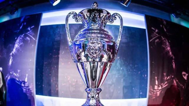 Estos son los clasificados europeos para las finales de la ESL Pro League