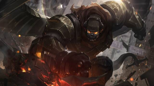 Riot prepara un chat de voz para League of Legends