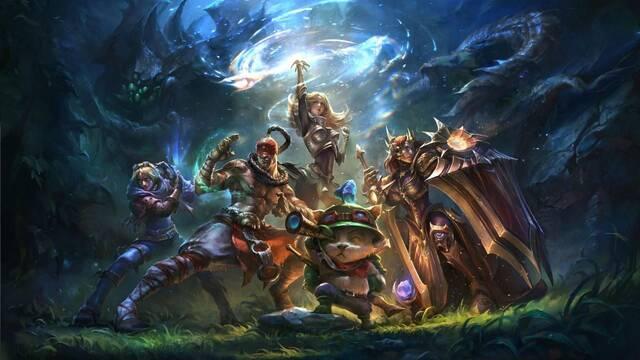 Riot nos da su visión de los estilos de juego poco corrientes en League of Legends
