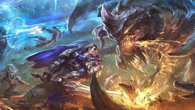 League of Legends y Heartstone son los juegos más jugados en PC en abril