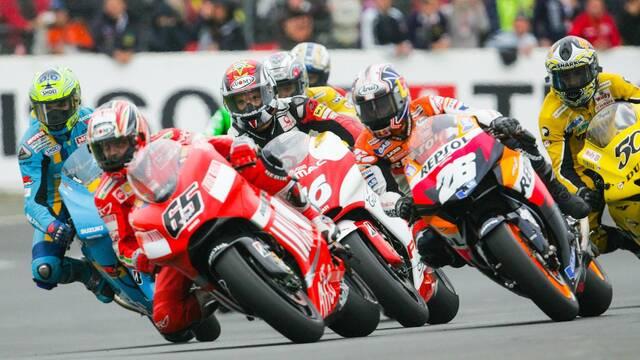 MotoGP tendrá su propio campeonato de esports