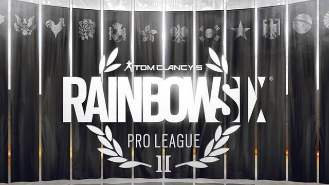 Las finales de la Pro League de Rainbow Six Siege están a la vuelta de la esquina