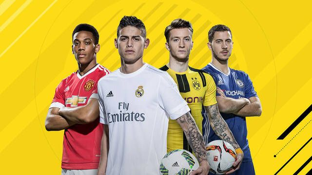 Movistar+ emitirá en exclusiva la gran final del EA Sports FIFA 17 Ultimate Team Championship