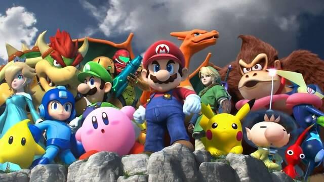 Gamepolis repartirá 1500 euros en su torneo de Super Smash Bros.