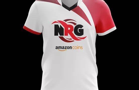 NRG Esports refuerza sus equipos de Hearthstone y Vainglory gracias a un patrocinio con Amazon Appstore