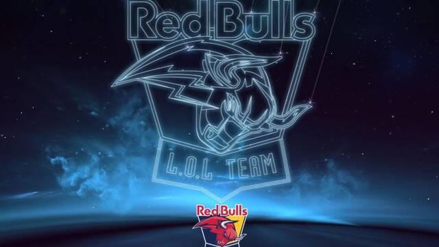 Red Bull forma su propio equipo de League of Legends