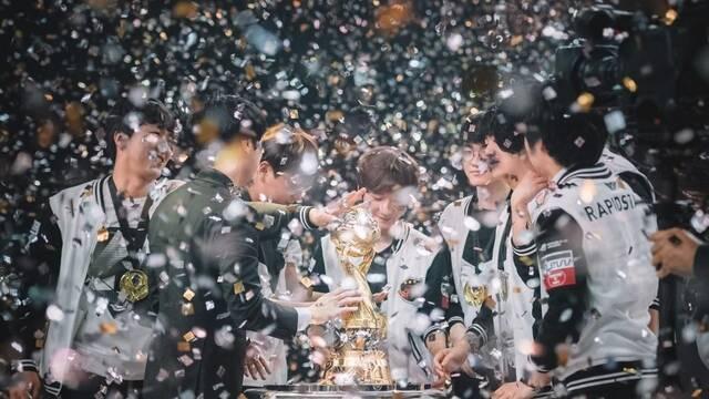 SK Telecom T1 es el campeón del MSI 2017