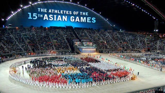 El Comité Olímpico Asiático desvela los esports presentes en los Juegos Asiáticos Bajo Techo y de Artes Marciales