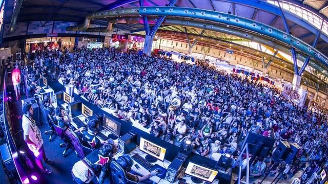Gamepolis tendrá un torneo de CS:GO con 2500 euros en premios