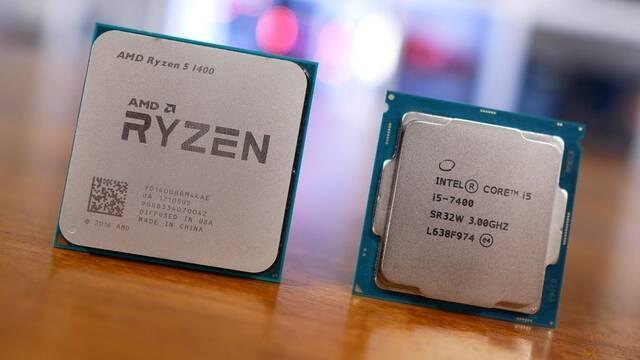Los tres procesadores más económicos para montar un equipo gaming