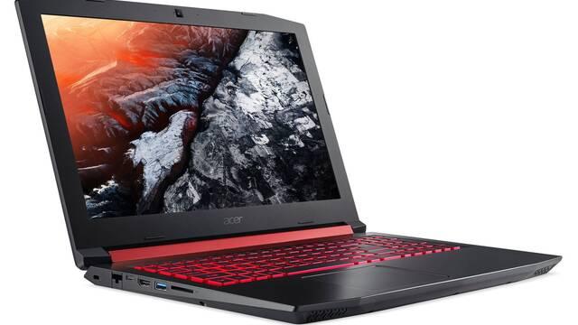 Acer presenta Nitro 5, su nueva línea de portátiles asequibles para  jugadores