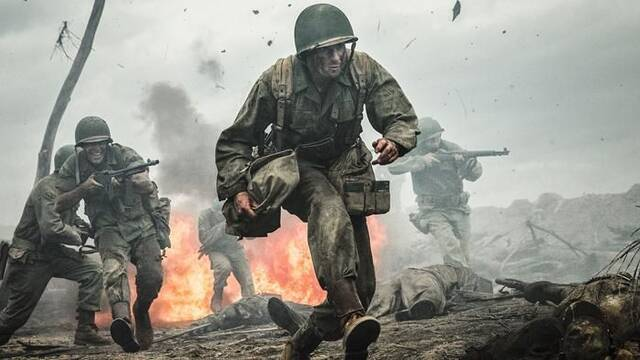 Call of Duty WWII no tendrá esprint ilimitado