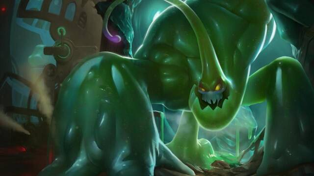 Riot realiza cambios en las subclases de League of Legends