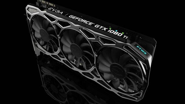 MSI presenta las nuevas GTX 1080 Ti Gaming X 11 y GTX 1080 Ti Lightning Z