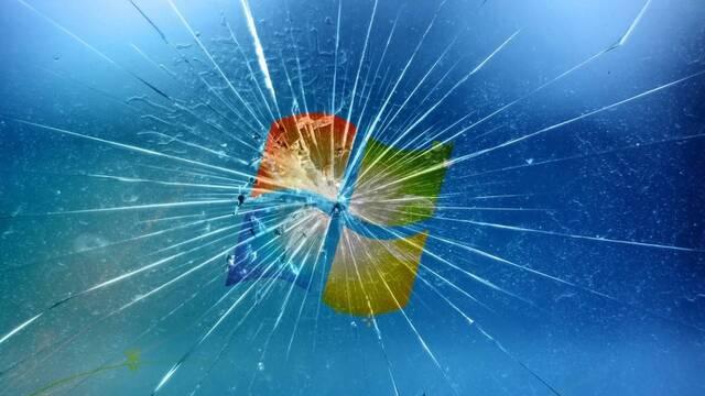 Windows 7, 8 y 8.1 tienen un bug que permite bloquear el sistema desde cualquier web
