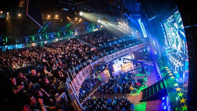 Sigue en directo las finales de la ESL Pro League Season 5