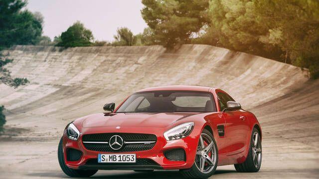 Mercedes anuncia su propia competición de esports