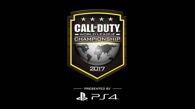 La Call of Duty World League de PS4 tendrá lugar en Orlando