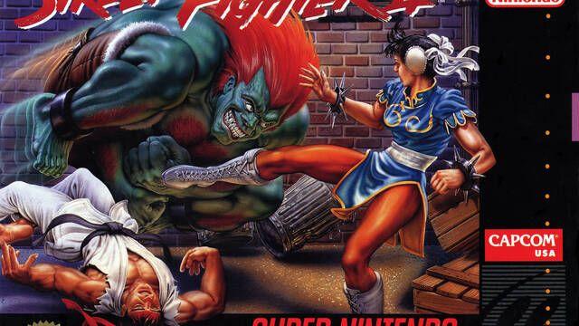 Street Fighter II y Halo Combat Evolved ya son parte del Salón de la Fama de los videojuegos