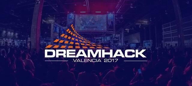 DreamHack Valencia anuncia sus torneos de esports para la zona LAN