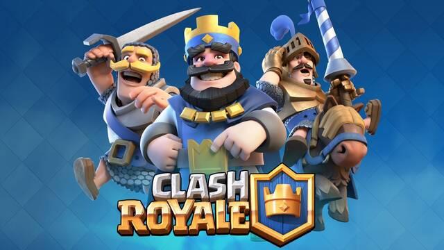 LVP y Mediapro presentan Gamergy Masters, su torneo internacional de Clash Royale