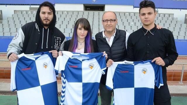El Sabadell crea su propia división de esports