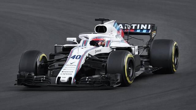 La escudería de F1 Williams lanza su equipo de esports con sabor español