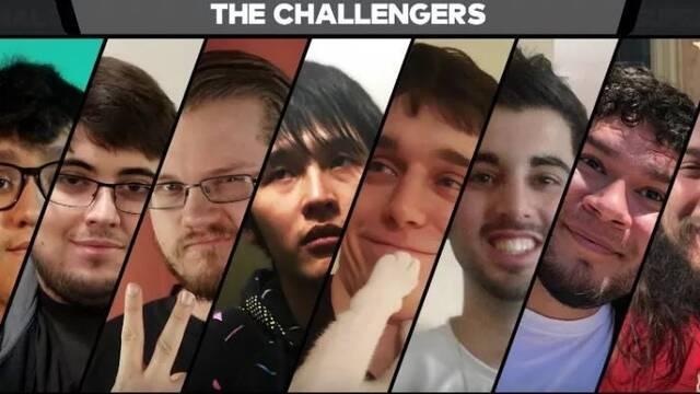 E3 2018: Estos serán los participantes del torneo de Super Smash Bros. Switch