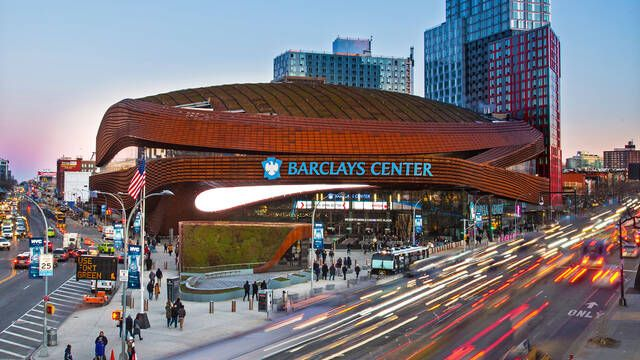 La final de la Overwatch League se celebrará en el Barclays Center de Nueva York