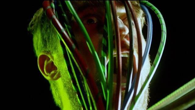 Un terrorífico arcade protagoniza la película 'Sequence Break'