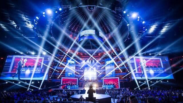 Intel organizará un debate de esports moderado por Pablo Grandío, director de Vandal Sports