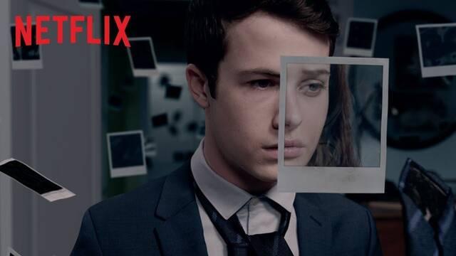 'Por trece razones' estrenará su segunda temporada el 18 de mayo