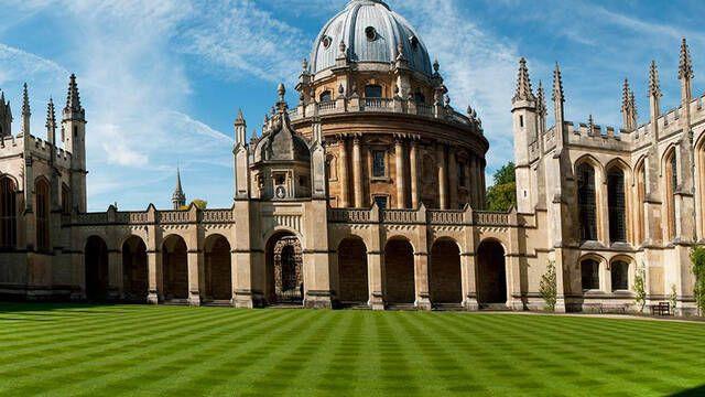La Universidad de Oxford dará cursos de esports de la mano de Tencent