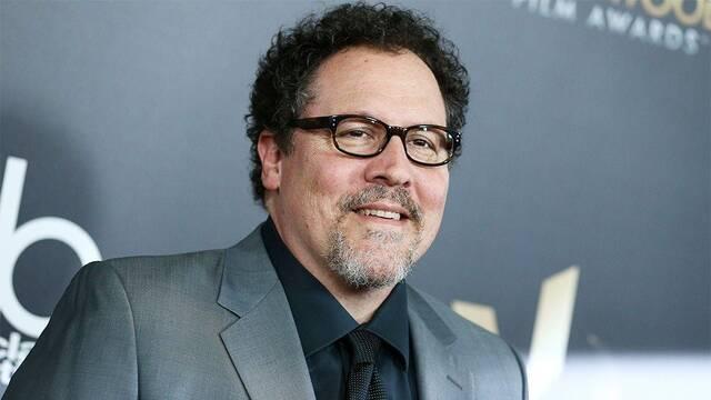 Jon Favreau comparte nuevos detalles de su serie de 'Star Wars'