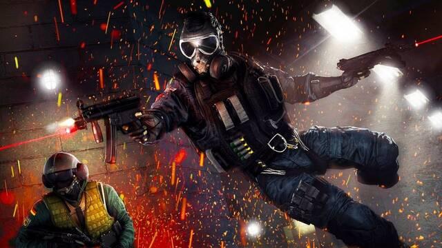 ESL Masters Rainbow Six, la nueva competición española con el FPS de Ubisoft