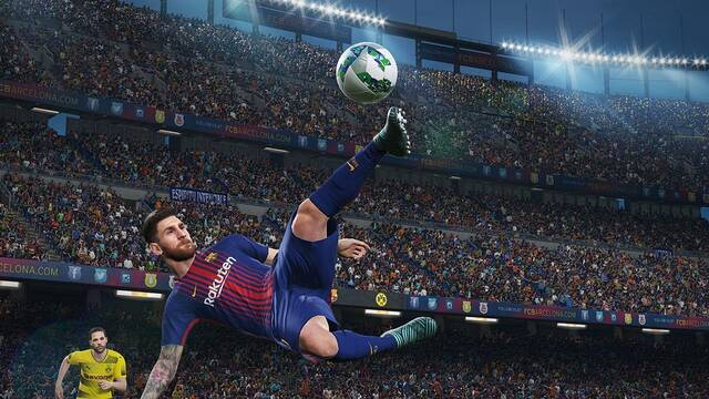 League of Legends y PES 2018 estarán en los Juegos Asiáticos