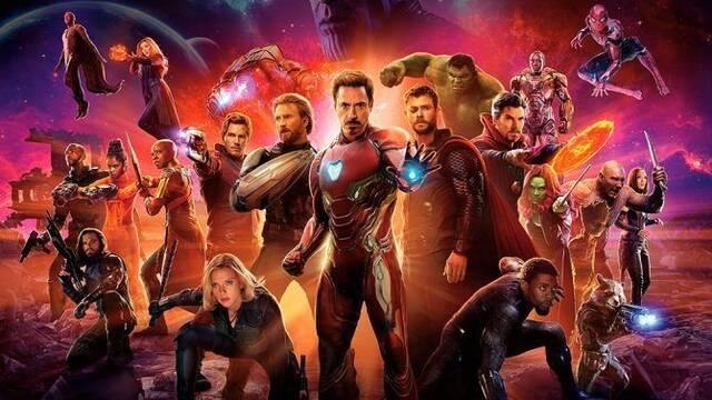 Los Vengadores 4 tiene estos superhéroes confirmados