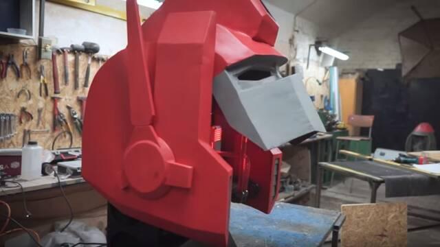 Crea un ordenador… ¡Dentro de la cabeza de un Transformer!