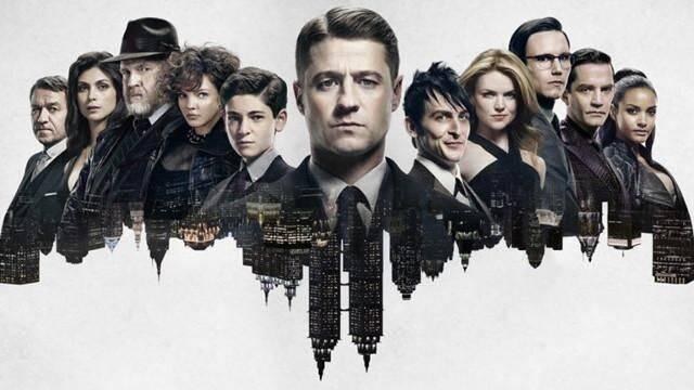 Gotham volverá con una quinta y final temporada