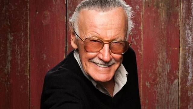 Una productora china compra un guion de ciencia ficción a Stan Lee