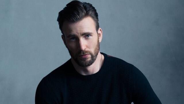Chris Evans protagonizará el thriller 'Greenland'