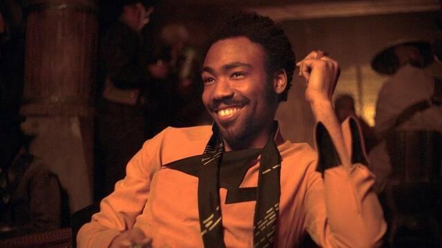 Donald Glover persiguió el papel de Lando Calrissian en 'Solo'