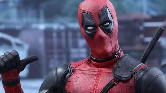 El creador de Deadpool sobre la X-Force: 'La puerta está abierta'