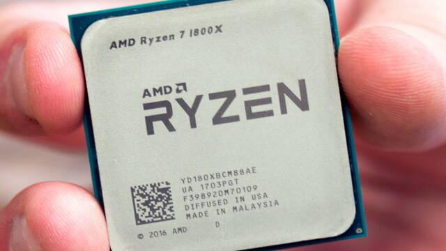 Así son los nuevos Ryzen 2700 y 2600
