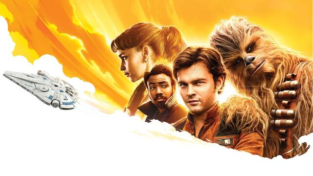 Han Solo: Una Historia de Star Wars recibe sus primeras críticas