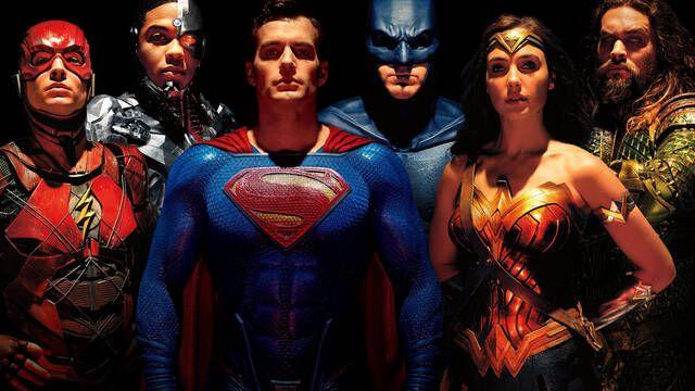 Henry Cavill responde a las críticas de Liga de la Justicia